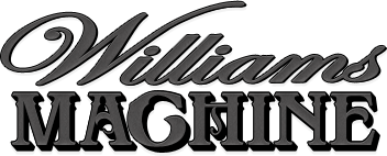 Williams Machine Company